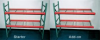 POWER PALLET RACK STORAGE SYSTEMS -- HPOW611