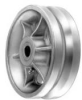 VS, VF SERIES: V-Groove Semi Steel Wheels -- 625VS60