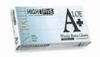 N883-10 - High Five A+ Aloe™ Nitrile Gloves, Large, 100/bx -- EW-86480-14