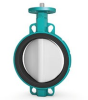 Ultralene Coated Butterfly Valves -- 24/7 Stock Service - Image