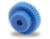 Nylon Worm Wheels (PG) -- PG1-50R1