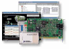 Fieldbus Host Starter Kit, PCMCIA, Universal 100-240VAC -- 777457-01