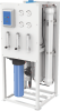 6,000 GPD Axeon R1 Reverse Osmosis System -- 220-R1-4140