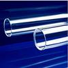 Polycarbonate Round Tubing -- PCCLR01GTV03Q12 - Image
