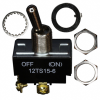 Toggle Switches -- 480-3062-ND - Image