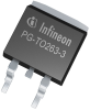 Linear Voltage Regulators for Automotive Applications -- TLF80511TC