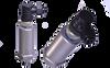 Vibration Sensor / 4...20mA / M12 Connector -- SV42 - Image
