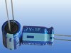 Cylindrical Super Capacitors