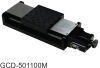 High Precision Motorized Linear Stage -- GCD-501100M - Image