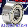 5203ZZ Nachi Double Row Angular Contact Bearing -- Kit10077