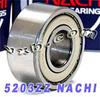 5203ZZ Nachi Double Row Angular Contact Bearing -- Kit10077