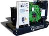 40 kVA John Deere Skid Mounted Diesel Generator Set -- 50HZ-552401