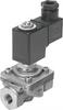 VZWF-B-L-M22C-N14-135-V-1P4-10-R1 Solenoid valve -- 1492198-Image