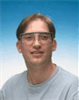 S2500C - Uvex by Honeywell Astro OTG Safety Glasses, Clear Lens, Black Frame -- GO-86322-00