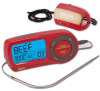 817 Weekend Warrior Wireless Remote Thermometer