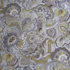 Detailed Allover Paisley Floral Fabric -- K-Monique -- View Larger Image