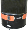Flexible Heater - Heavy Duty Fiberglass Woven Drum Heaters -- PHDT