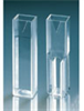 BRAND Macro Methacrylate (PMMA) Cuvette, 100/pack -- EW-06343-56 - Image