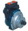 Hydraulic Orbit Motors -- Tipo GWS - GWP Motor for wheel drives