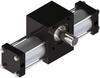 Single Rack Tie Rod Rotary Actuator -- A4
