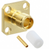 Coaxial Connectors (RF) -- A111903-ND -Image