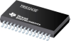 TRS3243E 3-V to 5.5-V Multichannel RS-232 Line Driver/Receiver With +/-15-kV IEC ESD Protection -- TRS3243ECRHBRG4 -Image