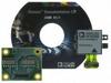 Triple Axis Gyro & Accelerometer Eval. Board -- 51P3723