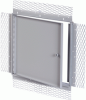 AHA-PLY - Recessed access door with plaster bead flange