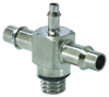 Minimatic® Slip-On Fitting -- XT4-404 -- View Larger Image