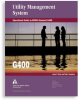 Operational Guide to AWWA Standard G400, Utility Management System -- 20689