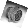 Amphenol MS3470L12-8S Circular MIL Spec Connector 8P Size 12 Narrow Flange Receptacle -- MS3470L12-8S