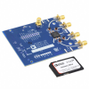 RF Evaluation and Development Kits, Boards -- AD-FMCOMMS3-EBZ-ND