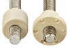 Leadscrew Nut -- DryLin® -- View Larger Image