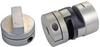 Split Type Oldham Disc Coupling Hubs (metric) -- A 5A15M331903 -Image