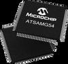 Low Power MCU/MPU -- ATSAMG54
