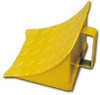 ALL WELDED STEEL CHOCK -- HFAB-8