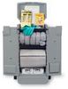 Spill Kaddie - Hazwik - Absorbency 14 gal/bale - Kit -- 662706-25243