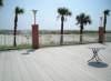 STRONGDEK Fiberglass Architectural Decking