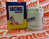 HASTINGS FILTERS FF995 ( OIL FILTER SPIN-ON 16.4X12.4X6.1IN ) -Image