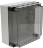Polycarbonate Enclosure FIBOX MNX UL PC 175/100 HT - 6411921 -Image