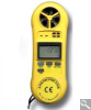 Digital Anemometer -- DAF800