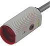 Sensor, Photoelectric, M18 Axial, Retro-Reflective, NPN, 6.5 m Range, Cable -- 70014509