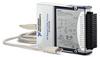 USB 9213, 16-ch TC, 24-bit C series module -- 781170-01