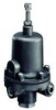 Stainless Steel Back Pressure Regulator -- M66BP Series