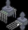 ELVA Series Pressure Sensor -- ELVA-001D - Image