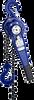 Lever Hoists -- LH-0.25-3 - Image
