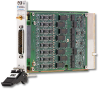 NI PXI-4224, 8-Channel Isolated DAQ Device -- 779182-01