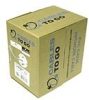 Cables To Go 1000ft CAT5e Stranded Cable - Grey -- 27359