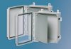 ARCA Enclosure with Twist Latch -- AR16148CHTSS