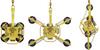 Manual Rotator / Tilter -- Model MRT411LDC - Image